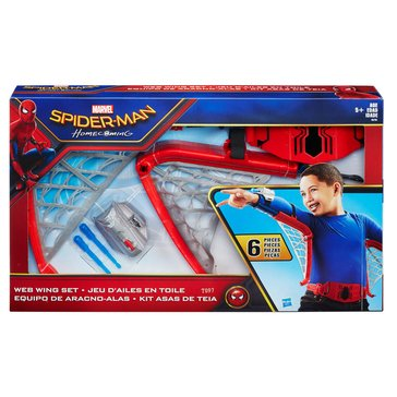 Spider-Man Homecoming Play Set