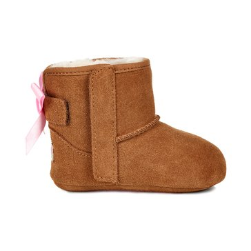 UGG  I Jesse Bow II Girl's Casual Boot Chestnut