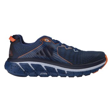Hoka One One Gaviota Men's Running Shoe - Peacoat / True Blue
