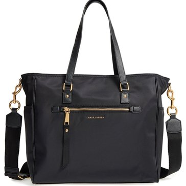 Marc Jacobs Trooper Baby Bag Black
