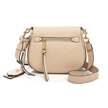 Marc Jacobs Recruit Small Nomad Antique Beige