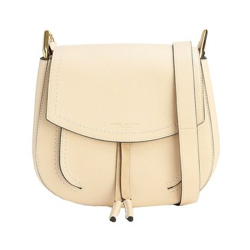 Marc Jacobs Maverick Shoulder Bag Antique Beige