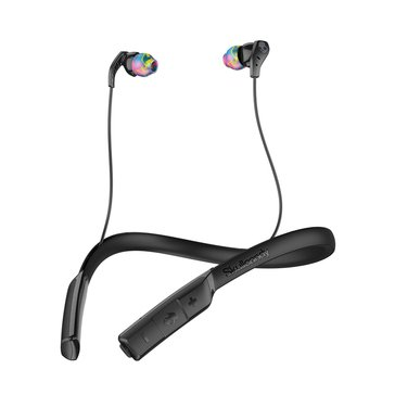 Skullcandy Method Bluetooth Headphone, Black