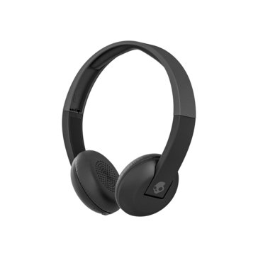 Skullcandy Uproar Headphones - Black (S5URHW-50)