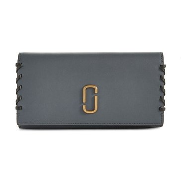 Marc Jacobs Noho Flap Continental Slate