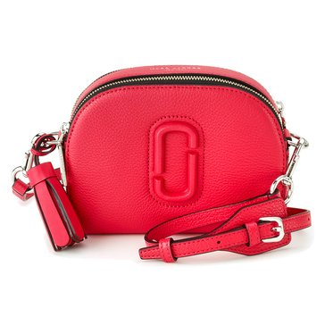 Marc Jacobs Shutter Small Camera Bag Shocking Pink