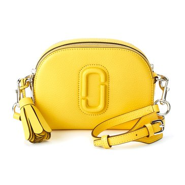 Marc Jacobs Shutter Small Camera Bag Canary