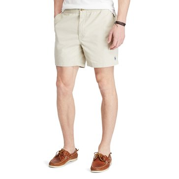 Polo Ralph Lauren Men's Cotton Stretch Twill Prepster Shorts