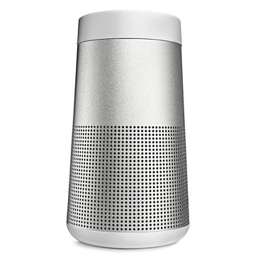 Bose SoundLink Revolve Portable Speaker - Gray