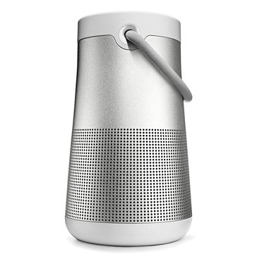 Bose SoundLink Revolve Plus Portable Speaker - Gray