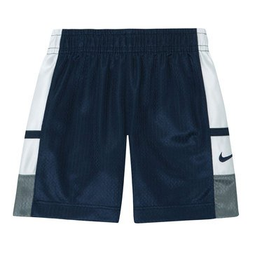 Nike Little Boys' Shorts, Obsidian