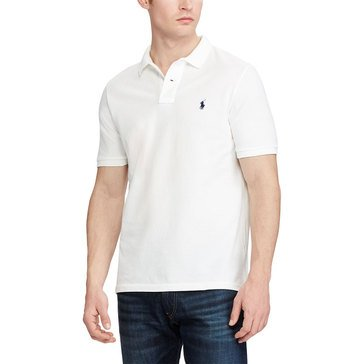 Polo Ralph Lauren Men's Short Sleeve Mesh Classic Fit Polo