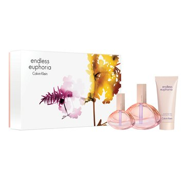 Calvin Klein Endless Euphoria Set