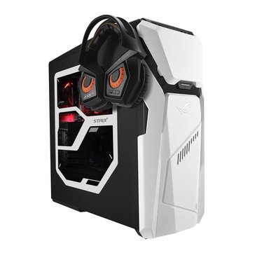 Asus - Gaming Desktop - i7 7700 - 1TB + 256 SSD - 8 GB DDR 4 2400 MHz - GD30CI-DS72