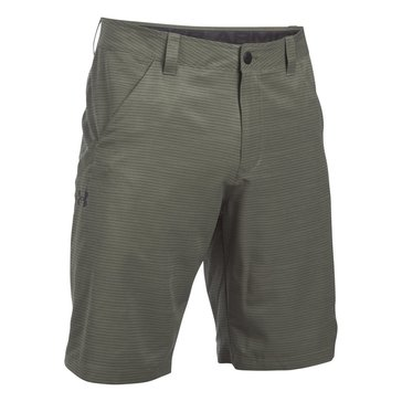 Under Armour Men's Turf And Tide Stripe Shorts