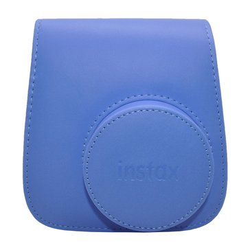 Fuji Instax Mini 9 Camera Case -Cobalt Blue