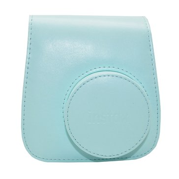 Fuji Instax Mini 9 Camera Case - Ice Blue