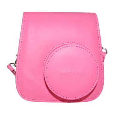 Fuji Instax Mini 9 Camera Case Flamingo Pink