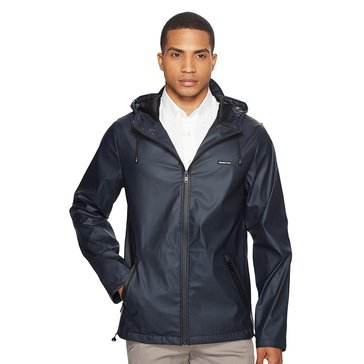 Members Only Men's Storm Jacket - Navy