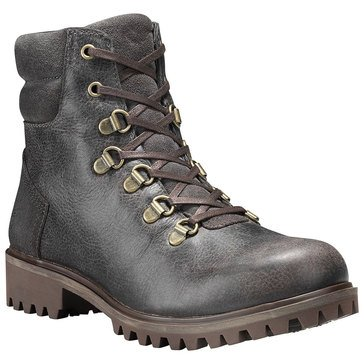 Timberland Wheelwright Hiker Women's Boot Dark Grey