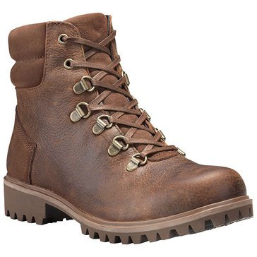 Timberland Wheelwright Hiker Women's Boot Brown