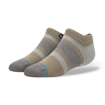 Stance Little Boys' Boyd Low Crew Socks, Green