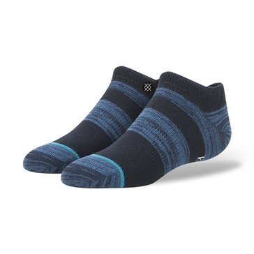Stance Little Boys' Domain Low Crew Socks, Blue