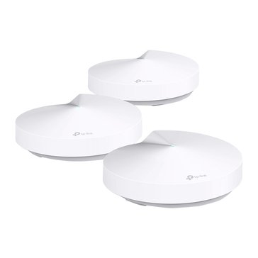 TP-Link AC1300 WHWF Whole Home Wi-Fi System 3 Pack (DECO M5)