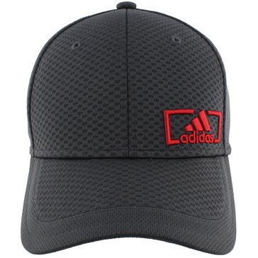 Adidas Men's Amplifier Stretch Fit Cap