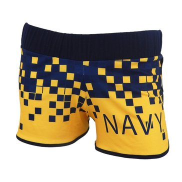 Concepts Sport Navy Sublimation Catalyst Women's Shorts