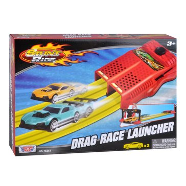 Drag Race Launcher