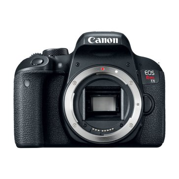 Canon EOS Rebel T7I DSL Body Only, 1894C001