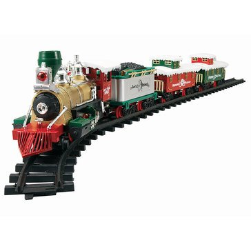 Santa's Village Express Train