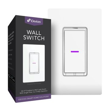 iDevces Wall Switch (IDEV0008)