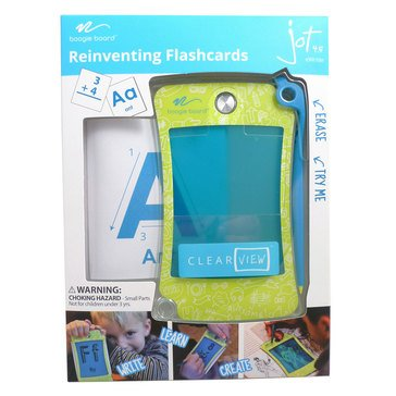 Boogie Board Jot 4.5 LCD eWriter, Clear View