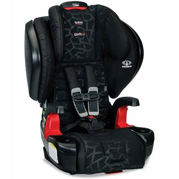 Britax Pinnacle ClickTight Booster Seat - Mosaic