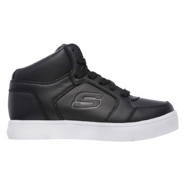 Skechers Kids 90600L-BLK Energy Lights - Black