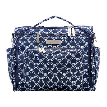 Ju-Ju-Be B.F.F Diaper Bag - Newport
