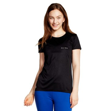 M.J. Soffe U.S. Navy Women's Crush It Tee