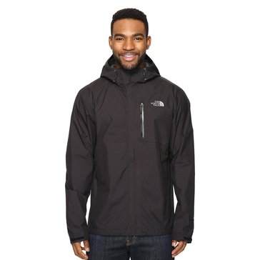 The North Face Men's Dryzzle Gortex Jacket - Black