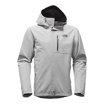 The North Face Men's Dryzzle Gortex Jacket - Heather Grey