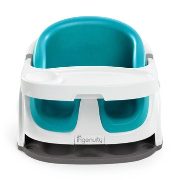 INGENUITY BABY BASE BOOSTER SEAT AQUA_D