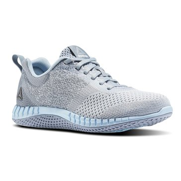 Reebok Print Run Prime Ultra Women's Running Shoe - CloudGrey / MeteorGrey / FrenchBlue