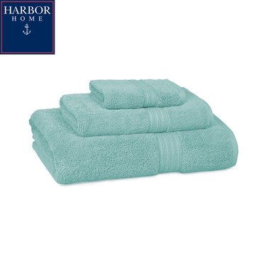 Harbor Home Airelite Towel Collection