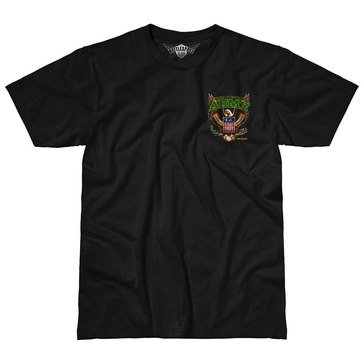 7.62 Men's Army Fighting Eagle Tee