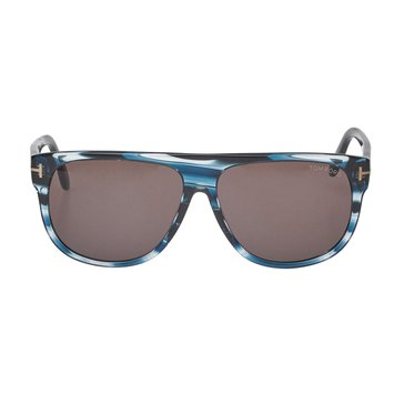 Tom Ford Women's Kristen FT375 Sunglasses 59mm