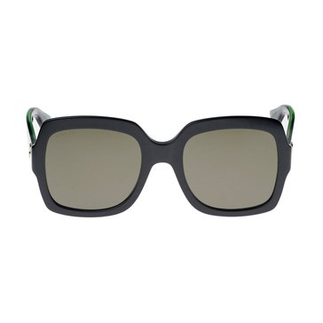 Gucci GG0036S Women's Sunglasses 54mm