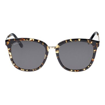 Gucci GG0073S Uunisex Sunglasses 55mm