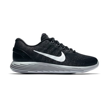 Nike Lunarglide 9 Women's Running Shoe - Black