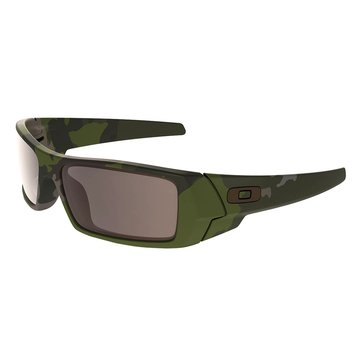 Oakley Standard Issue Men's Gascan Sunglasses, Tropic Gray